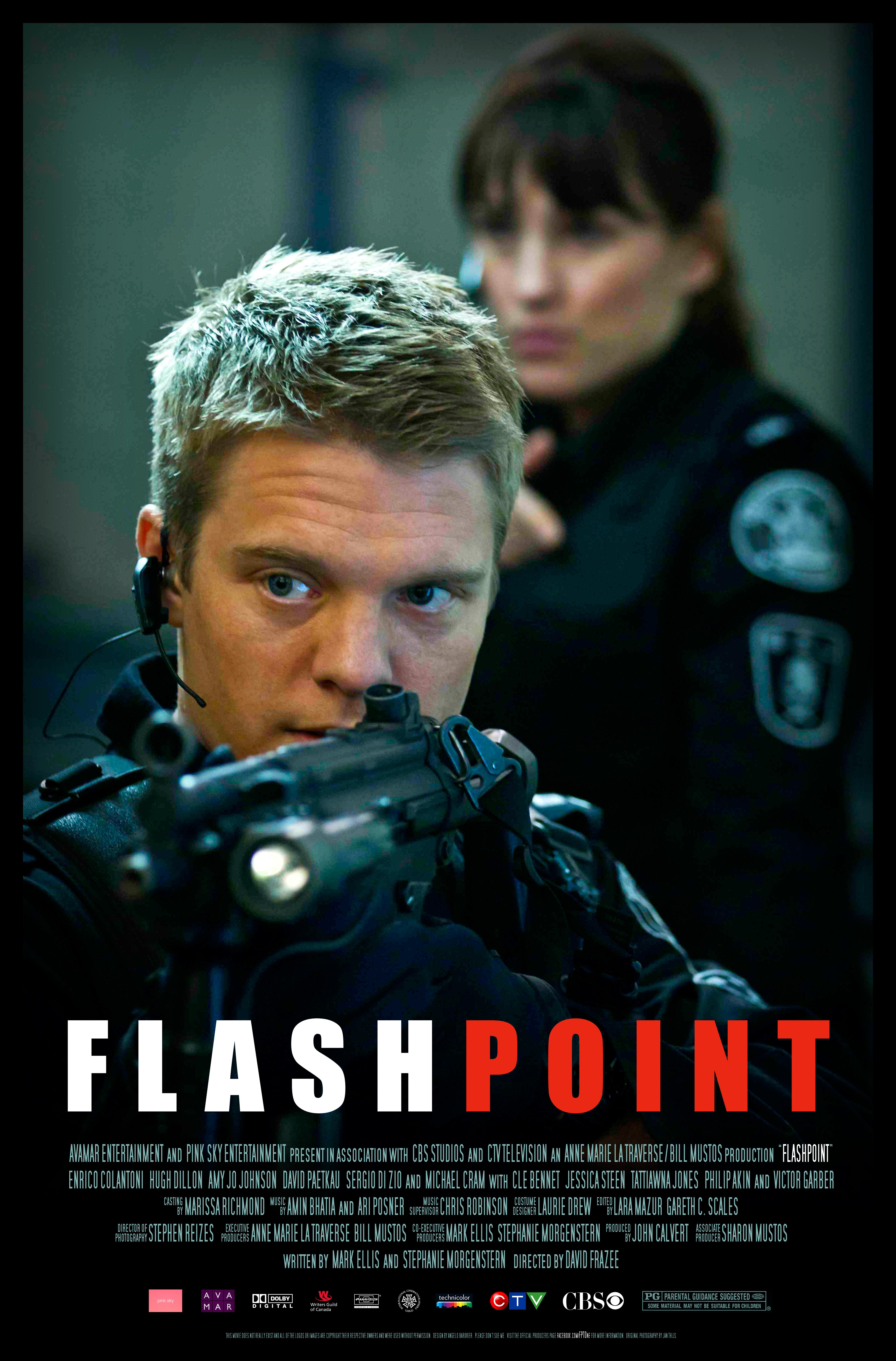 flashpoint film